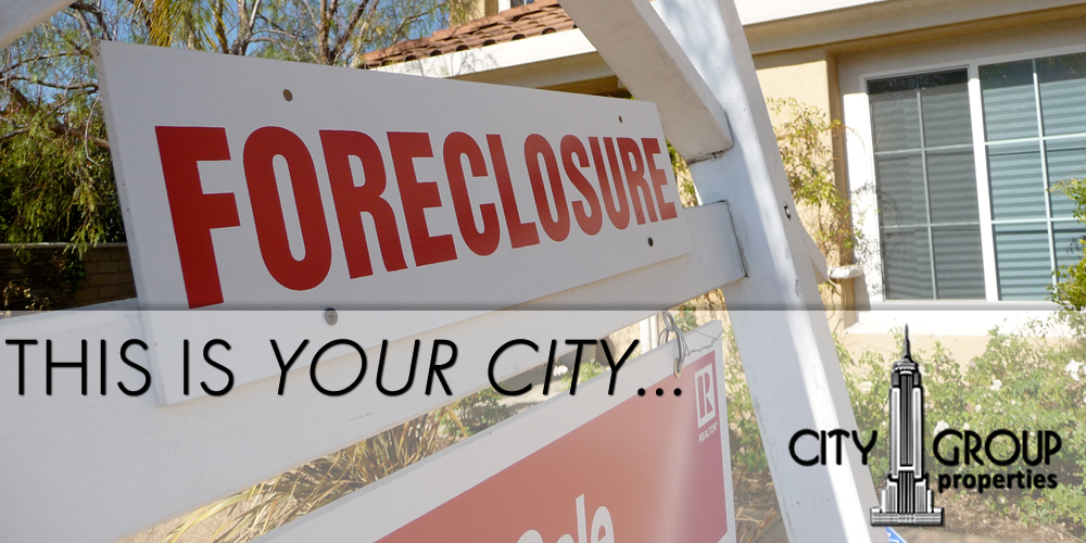 REO Foreclosure