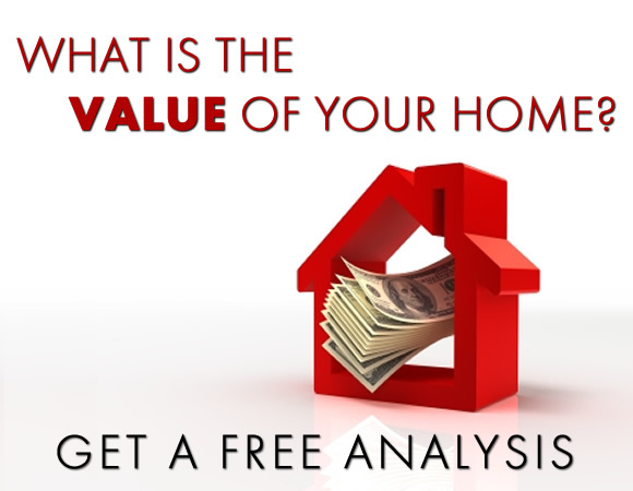 what is my home worth - what is my home value